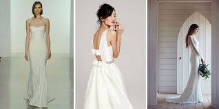 wedding dress ideas 30 minimalist and wedding dress ideas