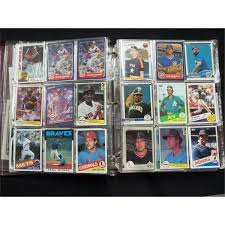 baseball photo album baseball card album w cards signed photos