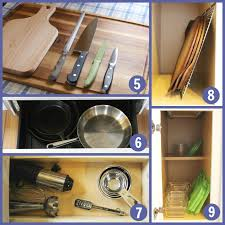 How To Store Kitchen Knives Tour My Minimalist Kitchen Nourishing Minimalism