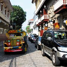 philippine jeepney transportation in asia options for getting around