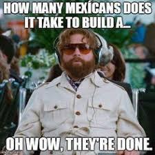 Racist Mexican Memes - jeremy floyd xgnkillersantan on pinterest