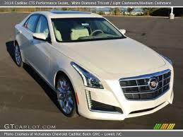 2014 cadillac cts performance white tricoat 2014 cadillac cts performance sedan