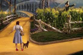 follow the yellow brick road corporate software services