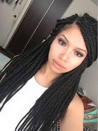 hair braiding got hispanucs 8 best box braids images on pinterest africans protective
