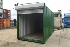 bespoke containers cleveland containers