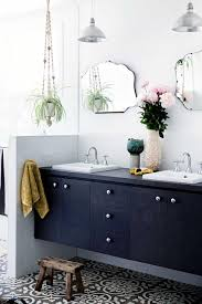 Wooden Vanity Units For Bathroom by Brilliant Home Bathroom Vintage Styling Interior Ideas Feat