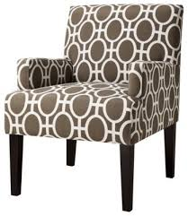 Upholstered Accent Chair Collection In Upholstered Accent Chair Dolce Upholstered Accent