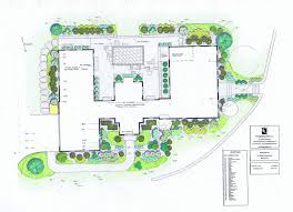 home landscape plan u2013 house design ideas
