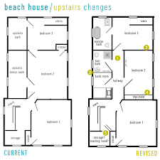upstairs floor plans house tour floor planning house