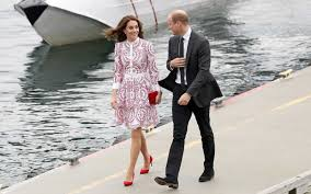 prince william and kate middleton plan trip to germany and poland