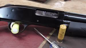 mossberg 500 shotgun and variants complete manual youtube