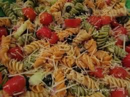 summer pasta salad grace u0026 beauty