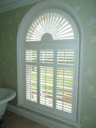 Custom Roman Shades Lowes - window blinds arched blinds for windows half circle decorating
