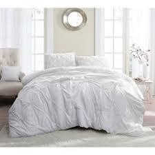 Full Xl Comforter Sets Oversized Full Bedding Black Pin Tuck Full Comforter Buy Full
