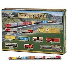 bachmann trains explorer ready to run n scale
