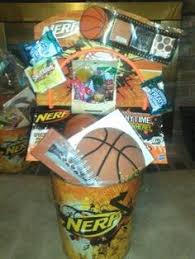 easter baskets for boy boys easter basket water guns cards water balloons came