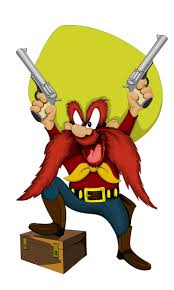 best 25 yosemite sam ideas on pinterest looney tunes characters