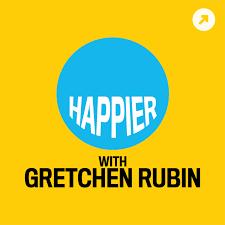 happier with gretchen rubin listen via stitcher radio on demand