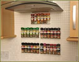 Narrow Spice Cabinet Narrow Spice Rack Cabinet Home Design Ideas