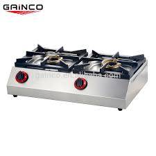 Two Burner Gas Cooktop Propane 2 Burner Propane Stove 2 Burner Propane Stove Suppliers And