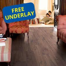 Acoustic Underlay For Laminate Flooring Quick Step 8mm Classic Clm1488 Midnight Oak Brown Laminate Flooring