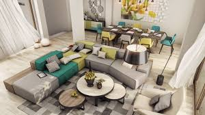 Designs For Homes Interior 2 Luxury Apartment Designs For Young Couples