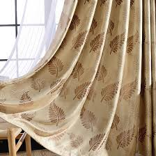 Heavy Insulated Curtains Shading Thick Polyester Thermal Blackout Insulated Curtains In
