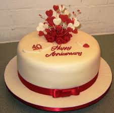 wedding anniversary cakes photo galleries cakes and sugarcraft