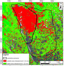 remote sensing free full text space borne and ground based