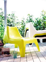 Ikea Teak Patio Furniture -