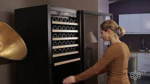 kitchener wine cabinets video tutorial how to install a premium sliding shelf acms2 in