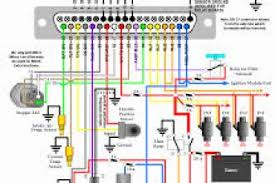 vw golf mk1 wiring schematic wiring diagram