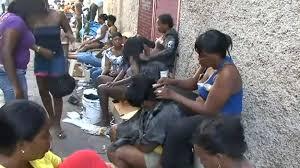 take a walk down kingston lane jamaica u0027s street side salon