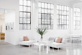 Ceo Office Interior Design The Open Office Everlane U0027s New Sf Quarters In A Converted Laundry