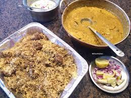 nitha kitchen popular thalapakattu mutton biryani recipe