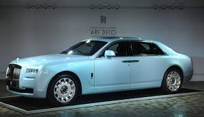 rolls royce phantom extended wheelbase rolls royce reveals ghost extended wheelbase art deco edition