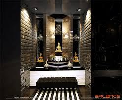 Buddhist Home Decor Buddha Room Design Inspiration Pinterest Buddha Room And
