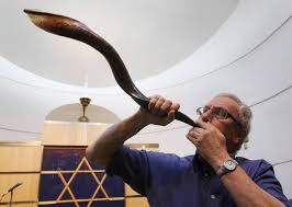 how much is a shofar constable blowing shofar sets tone for rosh hashanah message