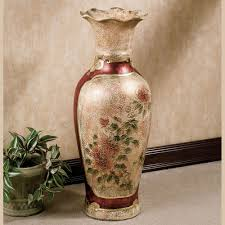 Cheap Oriental Home Decor by Furniture Marvelous Floor Vase For Home Accessories Ideas