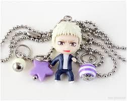 anime necklace images Kosuke wakamatsu character necklace charm necklace anime jpeg