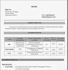 sle resume for engineering students freshers resume model resume exles for electronics engineering students http www