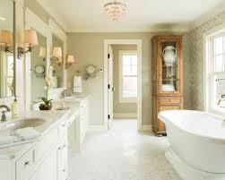 Bathroom Linen Closet Houzz - Bathroom closet designs
