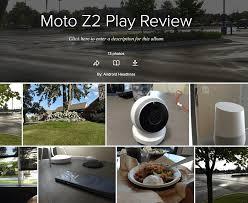 moto z2 play review great specs killer battery u0026 moto mods