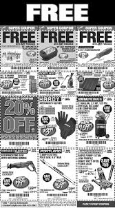 spirit halloween 20 off coupon digital savings and coupons from harbor freight