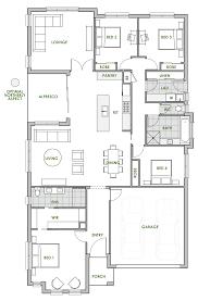 eco floor plans efficient home design plans best home design ideas