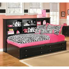 Bookcase Storage Bed Signature Design By Ashley Jaidyn Bookcase Storage Bed The Mine