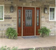 front doors awesome sidelights for front door replacement glass