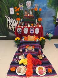 dia de los muertos home decor share your photos of halloween