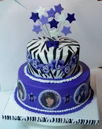 justin bieber 20th birthday cake sweets photos blog