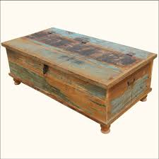Wood Coffee Tables With Storage 549 1 Oklahoma Farmhouse Wood Distressed Coffee Table